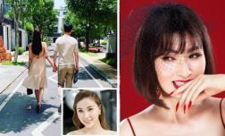 Sao Việt 14/10/2019: Người mẫu Quỳnh Thư công khai có bạn trai mới; Nguyễn Hồng Nhung dằn mặt kẻ nói xấu mình