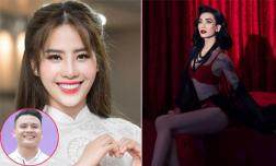 Sao Việt 23/10/2019: Nam Em tiết lộ thích Quang Hải; BB Trần chụp 40 bộ ảnh trong 3 tuần vì lý do bất ngờ