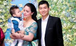 Chồng cũ Nhật Kim Anh lên tiếng tố ngược: Về nhà vài tiếng chỉ để chụp ảnh, mỗi lần đưa con lên Sài Gòn là con tái bệnh cũ