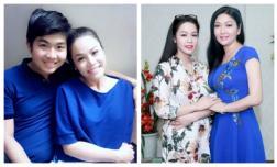 Chị gái Nhật Kim Anh tiết lộ sự thật khủng: Em gái mang bầu bỏ trốn về nhà lúc mặt bầm tím, bị chồng dí dao vào cổ