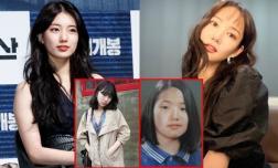 Xinh như nhau nhưng so ảnh quá khứ 2 mỹ nhân tình cũ của Lee Min Ho ai cũng ngã ngửa