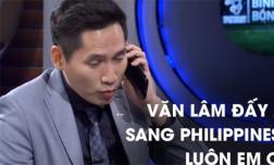 Khán giả phẫn nộ trước màn bình luận vô duyên của BTV Quốc Khánh về sai lầm của Bùi Tiến Dũng