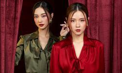 Midu - Jun Vũ đẹp 'nghẹt thở', thần thái ngày càng xuất sắc và đẳng cấp trong bộ ảnh mới