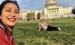Sống tử tế như Ốc Thanh Vân: Luôn biết ơn và cho cả người giúp việc cùng đi du lịch nước ngoài