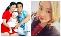 Nhan sắc thăng hạng và cuộc sống sang chảnh người vợ đầu ít ai biết của diễn viên Việt Anh