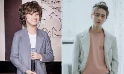 Ca sĩ nhí của 'Vietnam Idol Kids' Gia Khiêm lớn phổng phao, còn được lên 'Hội những người thích ngắm trai châu Á'