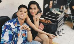 Trọng Hiếu idol đã chấp nhận tìm hiểu 'Hoa hậu chuyển giới' đầu tiên của Việt Nam - Hoài Sa
