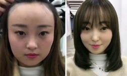 Người có khuôn mặt tròn và cổ ngắn, chọn kiểu tóc nào phù hợp?