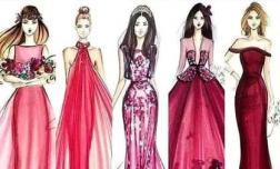 Kiểm tra tâm lý: Bạn thích trang phục nào nhất? Và xem bạn có giàu khi về già không?