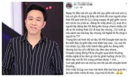 Chủ tài khoản tung ảnh nghệ sĩ hài nổi tiếng sử dụng chất cấm lên tiếng: 'Tôi chỉ là đang giỡn với em gái thôi không có ý bôi nhọ ai'