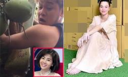 Sao Việt 5/8/2020: Phùng Ngọc Huy đăng tải clip hài, quản lý cũ và bạn thân Mai Phương vào bình luận; Hồ Ngọc Hà ủng hộ 185 nghìn chiếc khẩu trang cho Đà Nẵng, Quảng Nam