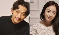 Vợ chồng Kim Tae Hee và Bi Rain lộ diện mạo xuống sắc trong tiệc thôi nôi của con gái thứ 2
