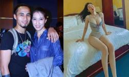 Sao Việt 27/9: Vợ Phạm Anh Khoa chia sẻ cách xử lí 'tiểu tam'; Elly Trần nói về kẻ thứ 3: 'Chúng âm thầm quan sát và di chuyển từ gia đình này đến gia đình khác'