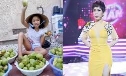 Việt Hương tuyên bố đến tận nhà xử lý kẻ chê bai con gái của mình