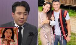 Sao Việt 23/11: Trấn Thành: 'Nam Em có vấn đề về thần kinh, không biết cách cư xử'; Thủy Tiên hoàn thành việc phát tiền từ thiện sau 40 ngày ròng rã