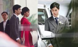 Đám cưới Công Phượng ở Nghệ An: Chú rể - cô dâu lộ diện, dàn khách mời xịn xò đến chung vui