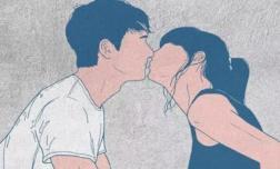 Người đàn ông càng yêu bạn, anh ta càng thích làm những điều này với bạn, đặc biệt là hành động thứ ba