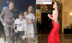 Sao Việt 22/1/2021: Thắm BeBe hứa biếu tiền cho mẹ Hoàng Anh ăn Tết; Quỳnh Nga đăng ảnh nóng bỏng, Việt Anh bình luận: 'Chết dở'