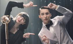 Netizen soi được cả 'mật mã riêng' trong loạt status của Sơn Tùng - Hải Tú