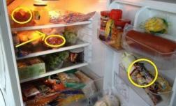"""Ba chất độc thường có trong tủ lạnh có thể trở thành """"thủ phạm' gây tế bào ung thư, nhắc bạn không nên ăn chúng"""