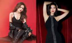 Ninh Dương Lan Ngọc chính thức lên tiếng về nghi án clip nóng: 'Người trong clip đen không phải tôi'