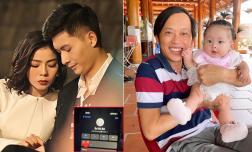 Sao Việt 2/3/2021: Lệ Quyên tiết lộ cách tình trẻ lưu tên mình; Hoài Linh tươi rói khi bế con gái của ca sĩ Pha Lê