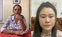 Chị ruột Vân Quang Long bức xúc trước hành động của Linh Lan: 'Long mất 2 tháng mà chưa ngày nào được yên tĩnh'
