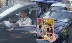 Nghệ sĩ Thương Tín được tặng xe hơi hơn 400 triệu, tự lái về quê dưỡng bệnh sau khi khỏi đột quỵ