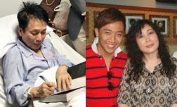 Sao Việt 6/3/2021: Nhạc sĩ Phú Quang phải thở máy vì sức khỏe yếu; Nhan sắc NS Hồng Vân gây tranh cãi khi đăng ảnh cũ chụp cùng Trấn Thành