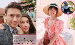 Sao Việt 8/3/2021: Quế Vân được bạn trai chuyển khoản hơn 2 tỷ đồng nhân ngày 8/3; Hòa Minzy đăng thêm ảnh hiếm của con trai