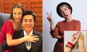 Sao Việt 6/11/2019: Hòa Minzy đã sinh con cho thiếu gia nhà giàu trước Diệp Lâm Anh 2 ngày? Thúy Nga nhập viện trước liveshow