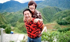 NSƯT Chí Trung ly hôn vợ sau 30 năm gắn bó, đã có bạn gái mới