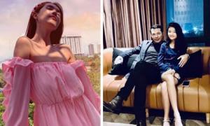 Sao Việt 1/6/2020: Ngọc Trinh 'thả thính' bạn trai; Con gái Trương Ngọc Ánh gây chú ý vì sở hữu đôi chân dài miên man