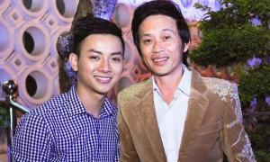 Danh hài Hoài Linh giải oan cho Bảo Ngọc khi khẳng định sự nghiệp Hoài Lâm đi xuống vì nguyên nhân khác