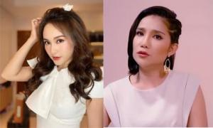 Sao Việt 8/7/2020: Bảo Thanh nghỉ đóng phim để sinh con; Cát Tường từng bị 1 người đàn ông đưa vào khách sạn để hát nhưng kết cục lại nắm tay kéo xuống giường