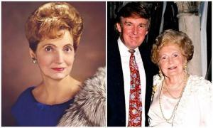 Mẹ Tổng thống Trump trông như thế nào khi còn trẻ? Từ cô bảo mẫu nghèo được gả cho một gia đình giàu có, nhờ sắc đẹp mà chinh phục mọi thứ