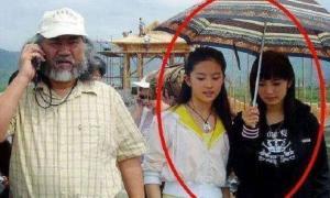 Cô từng là người cầm ô cho Lưu Diệc Phi, 10 năm sau trở thành 'nữ hoàng' và hiện tại là nữ diễn viên hạng nhất trong làng giải trí