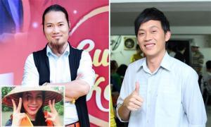 Sao Việt 21/10: Vượng Râu khen ngợi Thủy Tiên; Hoài Linh nhận được 1.5 tỉ đồng sau gần 1 ngày kêu gọi giúp đỡ miền Trung