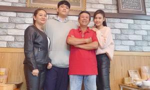 Từng bị bố mẹ giận nhiều năm, Trương Quỳnh Anh cho thấy mối quan hệ tốt đẹp hiện tại chỉ qua một động thái