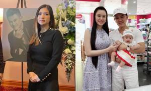 Phạm Thanh Thảo tiết lộ sự thật về vợ cũ Vân Quang Long, phân vân mở tài khoản cho bé Helen: 'Nên làm thế nào để hợp lý'