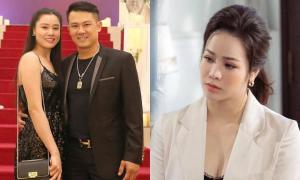Nhật Kim Anh bức xúc trước hành động của vợ cố ca sĩ Vân Quang Long: 'Thật sự ngỡ ngàng và phẫn nộ'