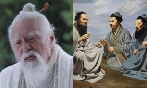 """Người xưa răn dạy: """"Ở độ tuổi 50 mà chơi thân với 3 loại người này thì không khác gì chơi với lửa"""". Đó là 3 loại người nào?"""