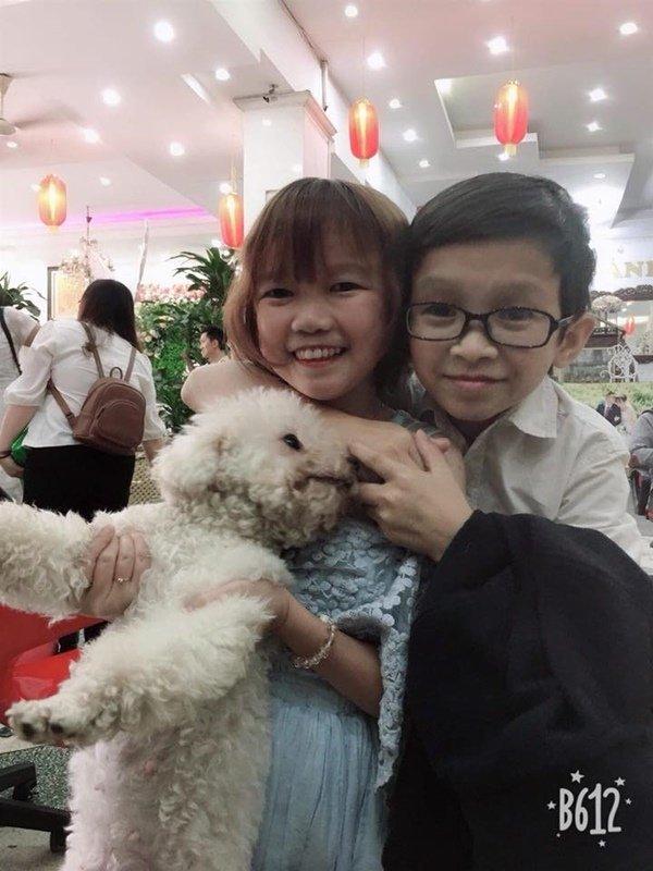 Dân mạng xôn xao trước thông tin cặp đôi chưa cao đến 1m2 ở Hà Nội chuẩn bị đám cưới-1