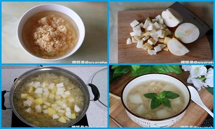 Công thức món ăn cực tốt cho mùa thu giảm hẳn viêm họng và ho, tiếc là quá ít người biết