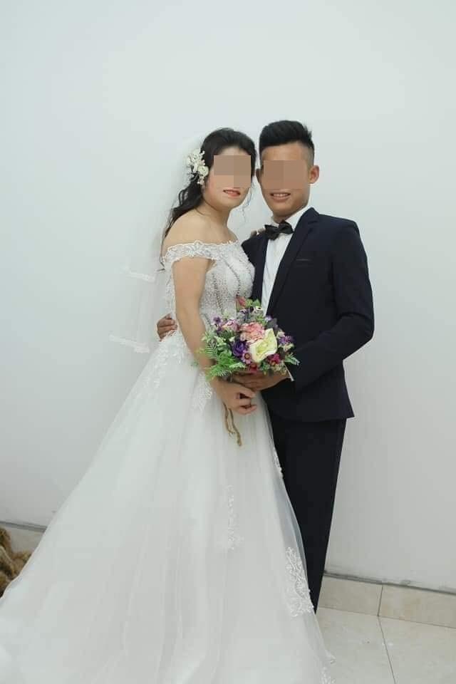 Xôn xao thông tin cô dâu 41 cưới chú rể 20 tuổi, giấy đăng ký kết hôn được chia sẻ trên mạng xã hội - Ảnh 1.