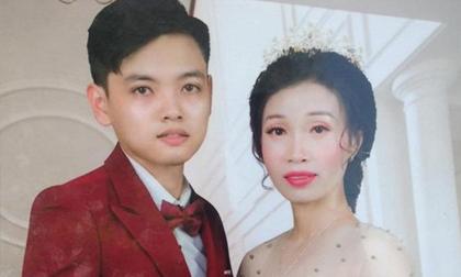 4 đám cưới 'cô - cháu' xôn xao MXH: Người hơn chồng 36 tuổi, cuộc sống hôn nhân thú vị