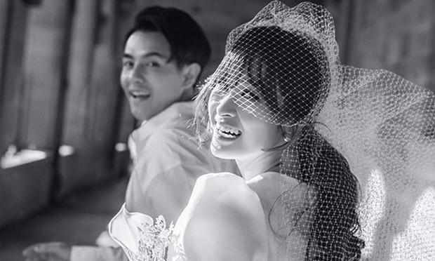 Đông Nhi hé lộ thông tin về hôn lễ với Ông Cao Thắng, fan phát hiện điều đặc biệt 'trời định' từ ngày sinh đến ngày cưới của cặp đôi