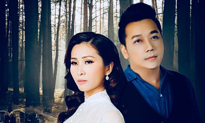 Ca sĩ Lưu Thiên Ân cùng danh ca Ngọc Liên ra mắt MV dòng nhạc xưa