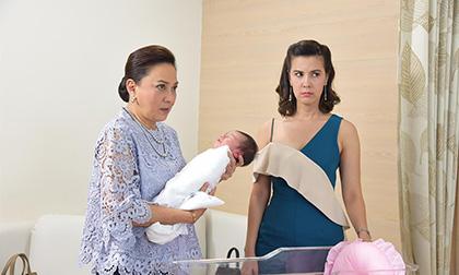 Con sinh ra đã bị tật, em sợ bị mẹ chồng tống cổ nên khóc ròng mấy ngày, đến khi bế cháu bà nói một câu khiến em lạnh người