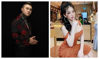 Hậu ly hôn, Vũ Duy khánh hẹn hò với hot girl ngực khủng sinh năm 2002?